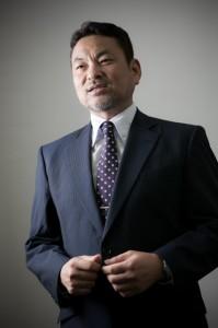講師 福田充男